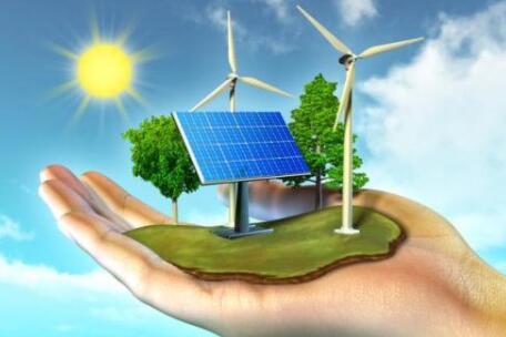 实现100%可再生能源供电将对洛杉矶有何正面影响?