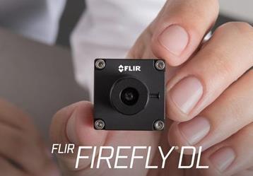 Neurala与FLIR Systems共同开发出首款面向工业4.0的人工智能驱动的工业相机