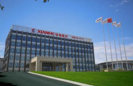 仙鹤股份投资百亿元在湖北石首建浆纸生产线,产能250万吨/年