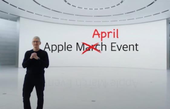 苹果三大新品终极揭秘!库克推迟发布会为抓内鬼,爆料人被逼剃光眉毛