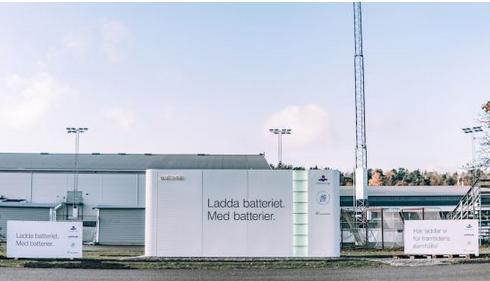 Northvolt公司与大众公司合作扩大电池生产规模