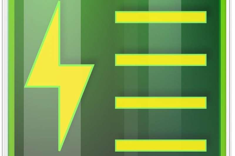 研究人员设计可以实现更持久、更强大的锂电池