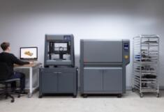 Desktop Metal的新系统将打印过程缩减至两步