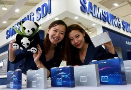 三星SDI计划投资8.9亿美元扩产方形电池