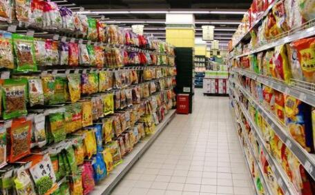 研究发现食品防腐剂可能会损害身体免疫系统