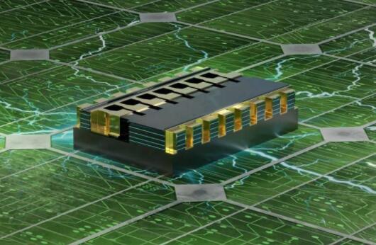 研究团队开发新型种晶体管 可大幅减少电源转换器的能量损失