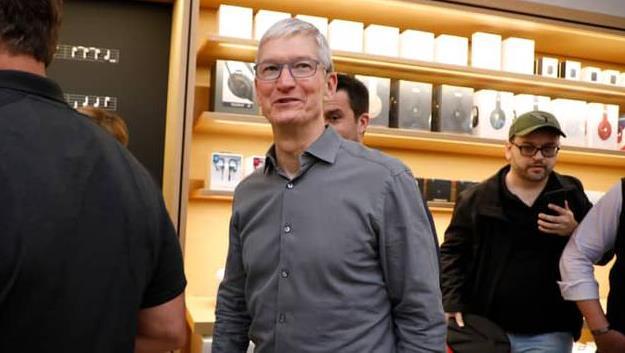 苹果5年收购25家AI公司补劣势!低调疯狂瞄准人工智能领域