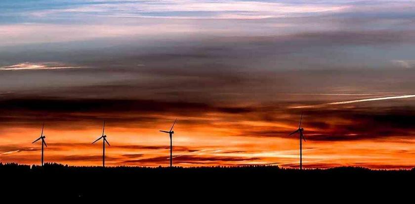 展望2021年的全球能源世界