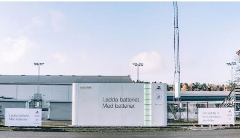 电池储能系统在保持电网稳定方面发挥着至关重要的作用