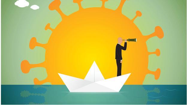 IT领导力:疫情教会组织学会平衡、敏捷和信任