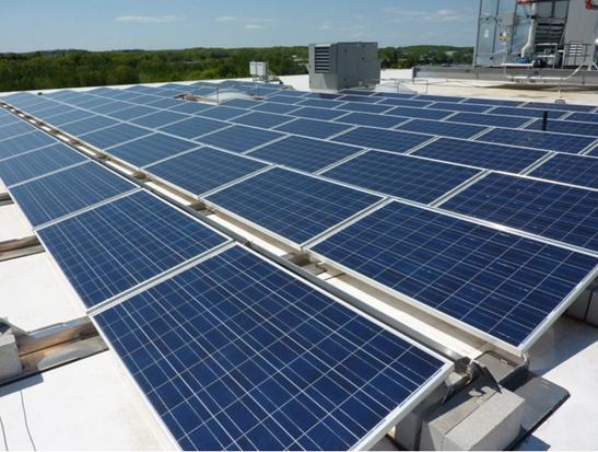 研究团队模拟太阳能发电项目的运营策略以提高收入