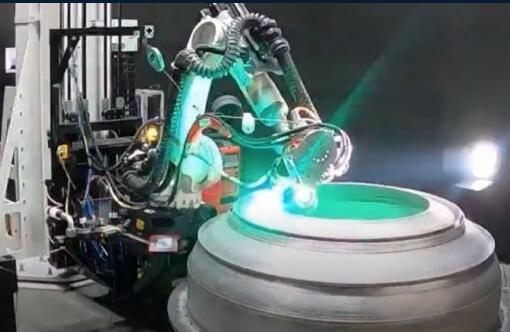 相对论太空公司3D打印火箭即将开始首次轨道发射