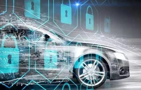 汽车芯片短缺可能会持续一整年:但不影响电动汽车的扩张