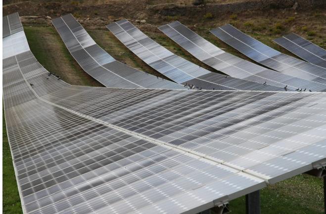 IHSMarkit公司预测今年全球新的光伏发电容量为181GW