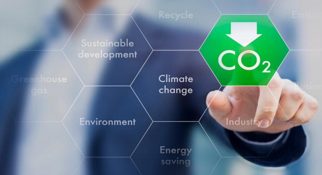 二氧化碳测量有助于改善室内空气质量