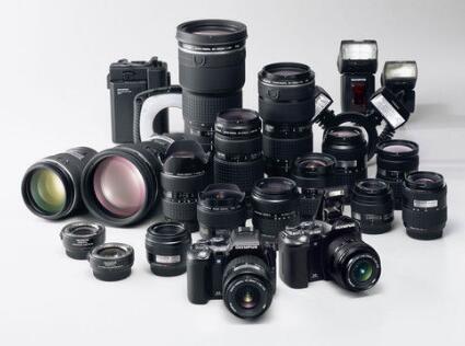 图像稳定在无反光镜相机和数码摄影中的重要性