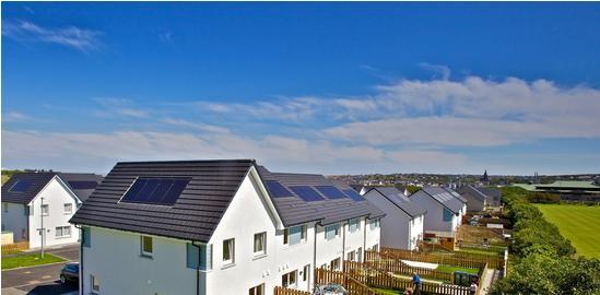 英国能源管理服务商推出的太阳能+储能系统管理解决方案