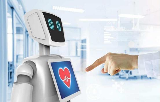 医疗领域机器人技术有哪些新发展?