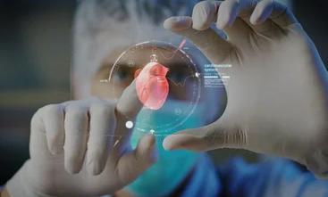 人工智能是用来增强医学而不是替代医学