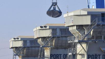 泰恩港的脱碳路线图有什么特别之处?