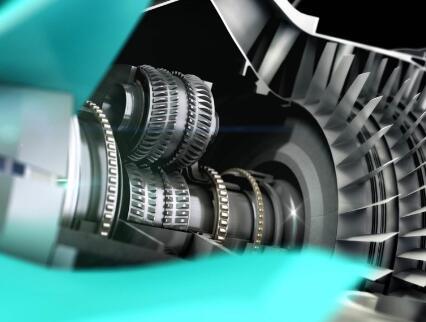 劳斯莱斯开始打造全球最大航空发动机UltraFan