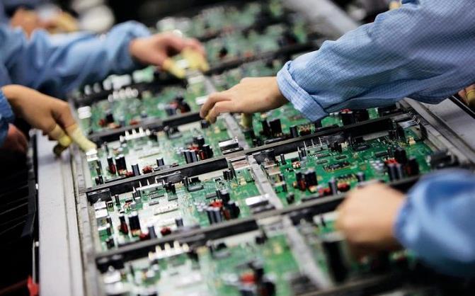 2020年12月印度电子产品出口达历史最高水平,PCB组件和电池征收5%片上关税