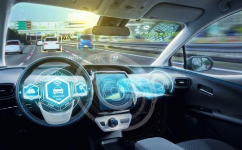自动驾驶汽车的新型预警系统来了:可以提前7秒发出警告