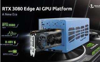 Neousys发布Nuvo-8108GC-XL边缘AI GPU计算平台,具有高达60°C高温运行性能