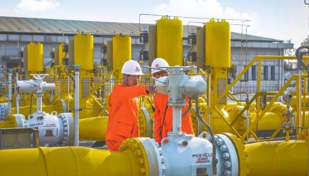 重磅!中国主干油气管网资产整合全面完成 迈出改革关键一步