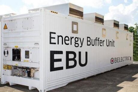 慕尼黑软件公司推出储能电池监测平台 帮助储能系统优化运营