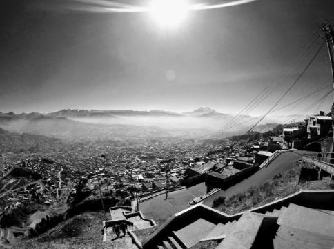 玻利维亚推出用于屋顶光伏的净计量 必须由能源监管机构制定