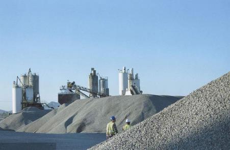 国内水泥行业又一重大资产整合将落地 冀东水泥拟吸收合并金隅冀东水泥
