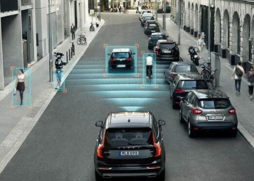 公安部修订《道路交通安全法》首次明确自动驾驶、电子标识相关立法