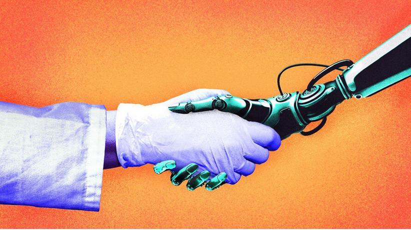 在流感蔓延期间,医疗机器人真的能帮助医务人员吗?