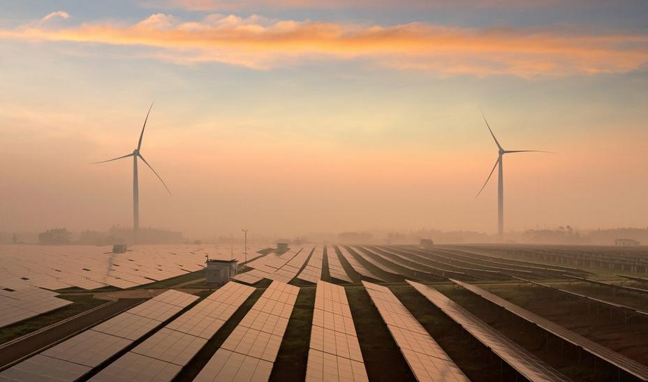 2020年全球煤炭风能和太阳能驱动创纪录下降
