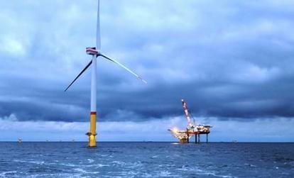 大型石油公司将改变海上风电行业