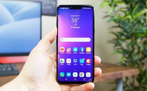 LG宣布退出智能手机业务 韩国智能手机市场三强鼎立的局面从此瓦解