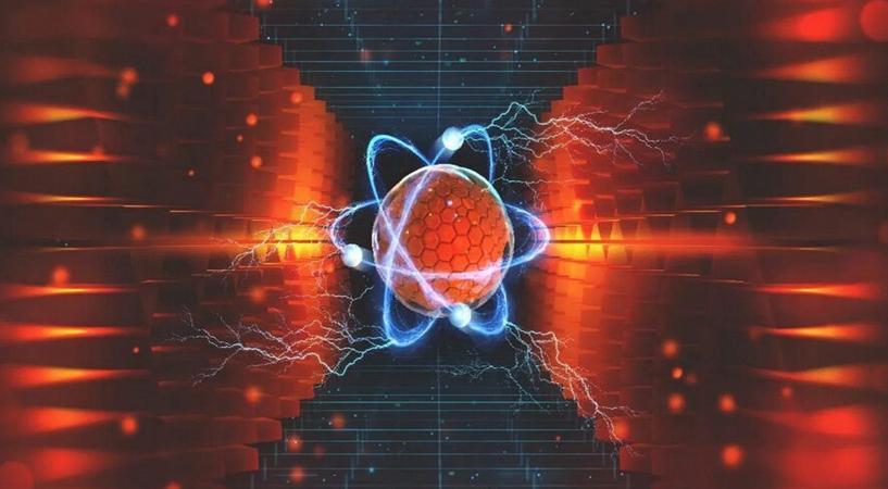 申请量子计算专利的行业领先公司有哪些?