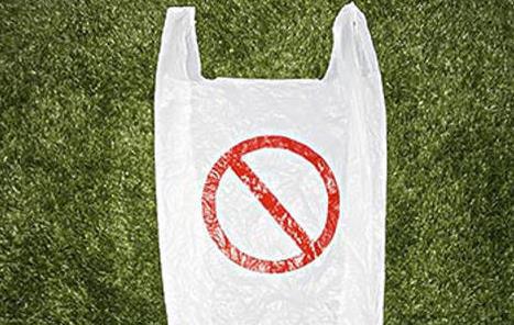 """史上""""最严限塑令""""正在实施:塑料产业迎来升级挑战"""