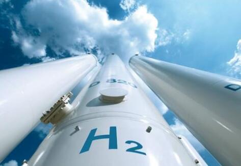 4000亿光伏龙头正式入局氢能,隆基创始人亲自带队