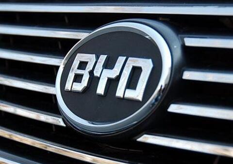 """比亚迪将于下半年对外销售车载动力电池 或将面临宁德时代和LG化学的""""两面夹击"""""""