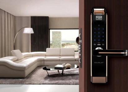 智能锁等门窗感应系统的电路保护与传感组件设计建议