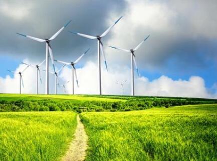 2020年全球新增可再生能源装机容量创历史再创新高