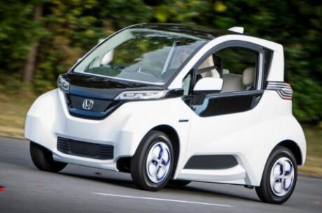 欧洲小型电动汽车迎来春天 如何进一步推动电动汽车发展?