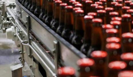 百威英博豪掷1.8亿开新啤酒厂,每年可生产24万千升