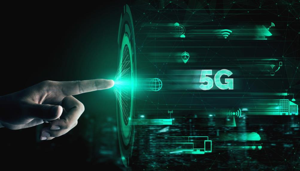 2025年5G网络安全将为企业带来90亿美元的商机,特别是私有5G网络市场