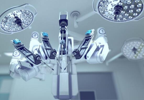 """手术机器人""""前程似锦"""",相关软件的安全性如何保证"""