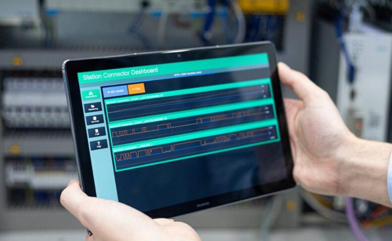 弗劳恩霍夫研究所开发可读取制造设备数据的软件 利用AI帮助管理机器设备