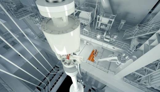 Transocean开发增强的反撞力检测系统 增强钻井能力