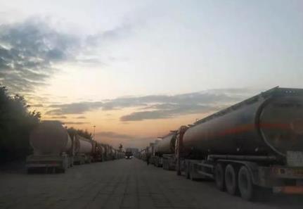走私柴油又来扰乱成品油市场了 治理轻质循环油乱象仍面临困境